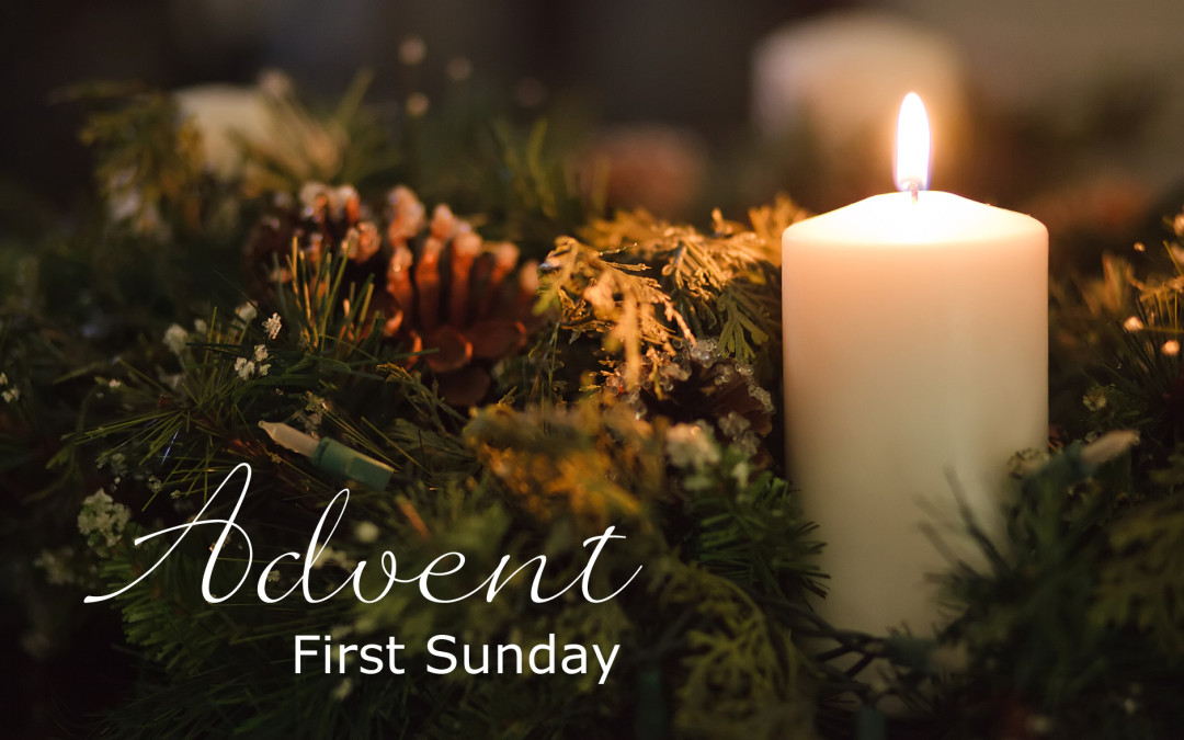 Celebrating Advent