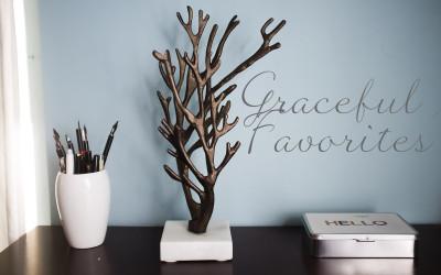 Graceful Favorites: Week 47