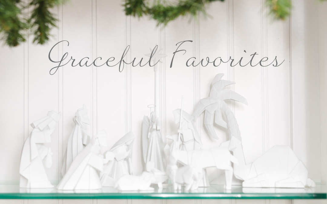 Graceful Favorites: Week 49