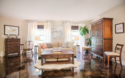 Your Budget: How to Save Money on Furniture