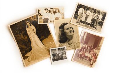 Margaret Johnson:  A Legacy of Grace