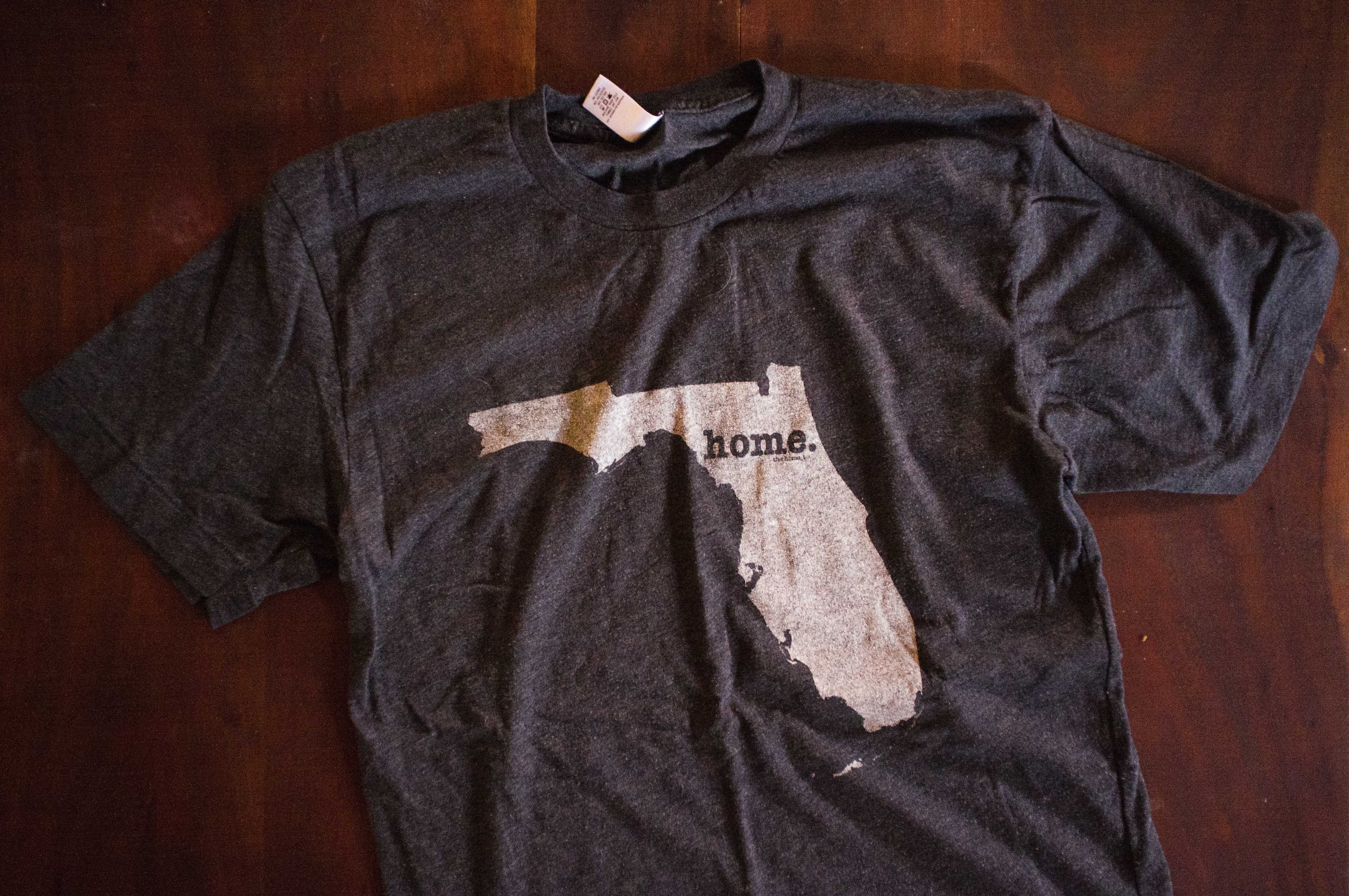 Florida Home T