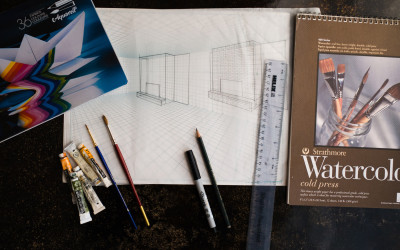 Introduction to Architectural Drawing