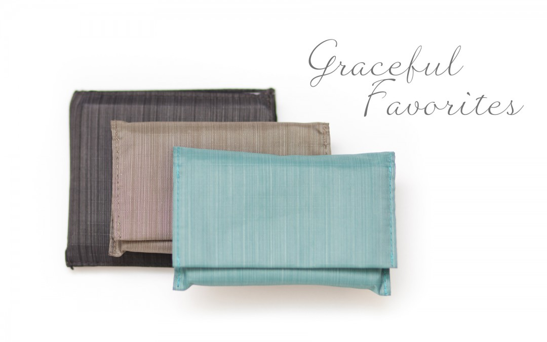 Graceful Favorites 2016 Week 11 – Allett Slim Wallets